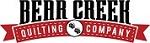 Bear Creek Quilting Company Icon