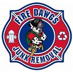 Fire Dawgs Junk Removal Icon