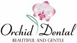 Orchid Dental Icon