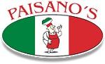 Paisano's Pizza Icon