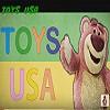Peppa Pig and Disney Planes Icon