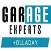 Garage Door Repair Holladay Icon