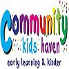 Community Kids Haven Knoxfield Icon