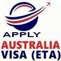 Apply Australia Visa Icon