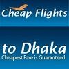 Cheap flights to Dhaka Icon