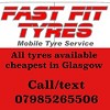 FAST-FIT mobile tyres Icon
