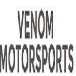 VenomMotorsportsCanada Icon