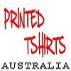 Printed Thshirts Australia Icon