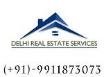 Delhi Real Estate Services India Icon