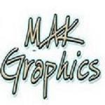 MAK Graphics Icon