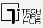 Tech Wire Hub Icon