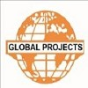 Global Projects Services Pte Ltd. Icon