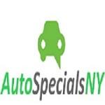 Auto Specials NY Icon