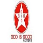 GodIsGood motors Icon