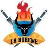 La Boheme - Grill Restaurant Dubai Icon
