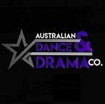 Australian Dance & Drama Co. Icon