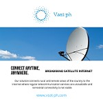 VSAT Satellite Broadband Internet Philippines Icon