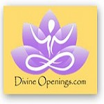 Divine Openings Icon