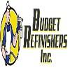 Budget Refinishers,Inc Icon