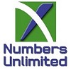 Numbers Unlimited Icon