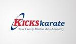 kicks karate Icon