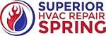 Superior HVAC Repair Spring Icon