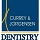 Currey & Jorgensen Family and Cosmetic Dentistry Icon