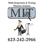 Mold Inspection & Testing Phoenix AZ Icon