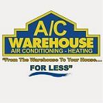 AC Warehouse Icon