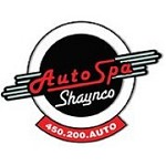 Auto Spa Shaynco inc. Icon