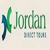 Jordan Direct Tours Icon