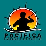Pacifica Paddle Sports Icon