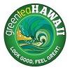 Tea Noni Hawaii Icon