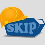Only Skip Hire Icon