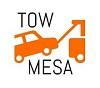 Tow Mesa Icon