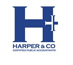 Harper & Company CPAs Plus Icon