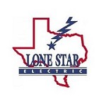 Lone Star Electric Icon