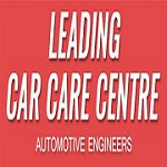 Leading Car Care Centre Icon