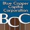 Blue Copper Capital Corporation Icon