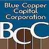 Blue Copper Capital Corporation Icon