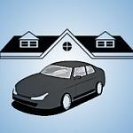 Fargo Car Donation Icon