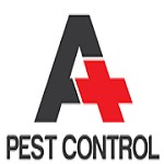 A Plus Pest Control Icon