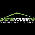Warehouse115 Icon