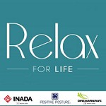 Relax For Life Massage Chairs Icon