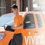 Vivint Security Winnipeg