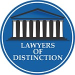Lawyers of Distinction Icon