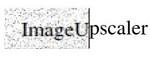 Image Upscaler Icon