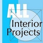 All Interior Projects Icon