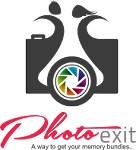 PhotoExit Photography Icon