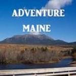 Adventure Maine Icon